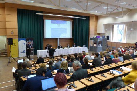 Permalink to:Diáklabor konferencia